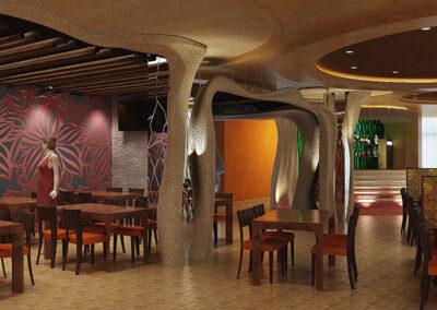 Ресторан «Остров»