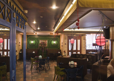Ресторан «Вива Мишель»